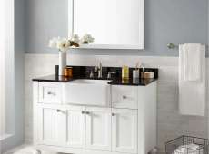 Unique Bathroom Vanity Mirrors Design of cool bathroom vanities