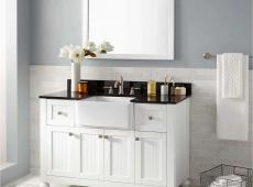 Unique Bathroom Vanity Mirrors Design of cool bathroom vanities