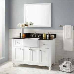 Bathroom Renovation Vanity Winnipeg