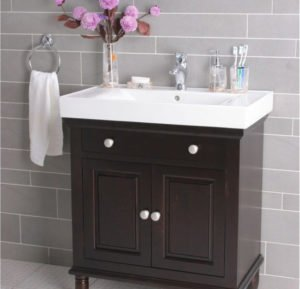 Bathroom Renovation Contractor Redesign